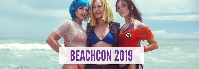 BeachCon 2019