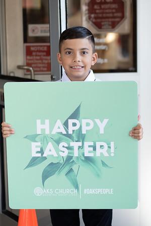4.21.19 - Easter Sunday