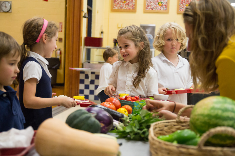 Farm to School Week!