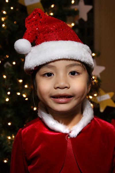 Christmas Show 2009