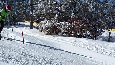 Dual Slalom