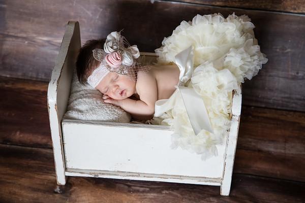 Baby Sarah Lynn