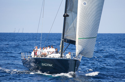 2012 Long Point Race Week