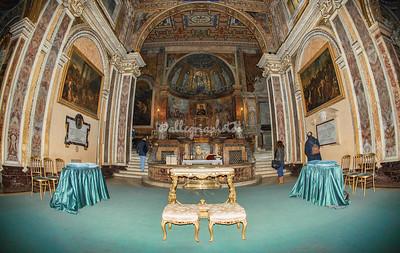 San Francesca Romana