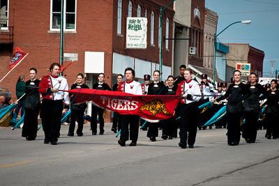 Warrensburg - Parade
