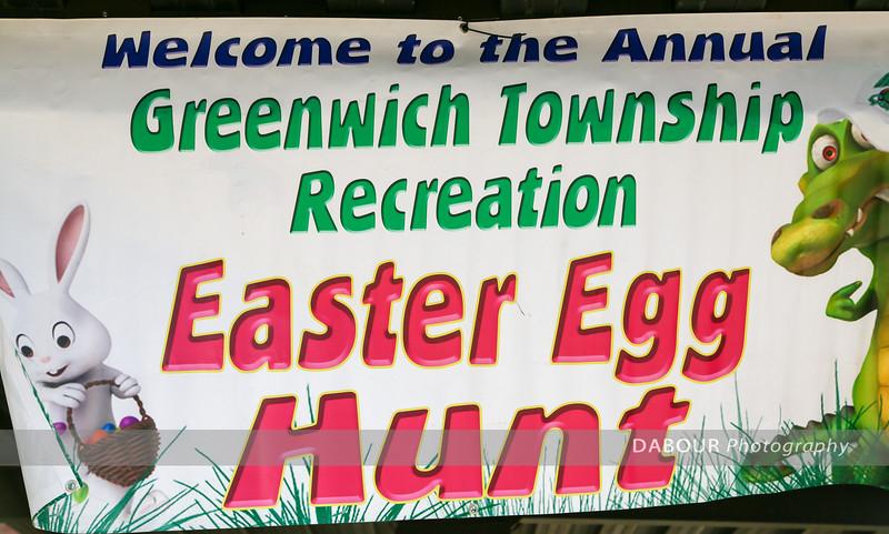 2015 Greenwich Twp Easter Egg Hunt