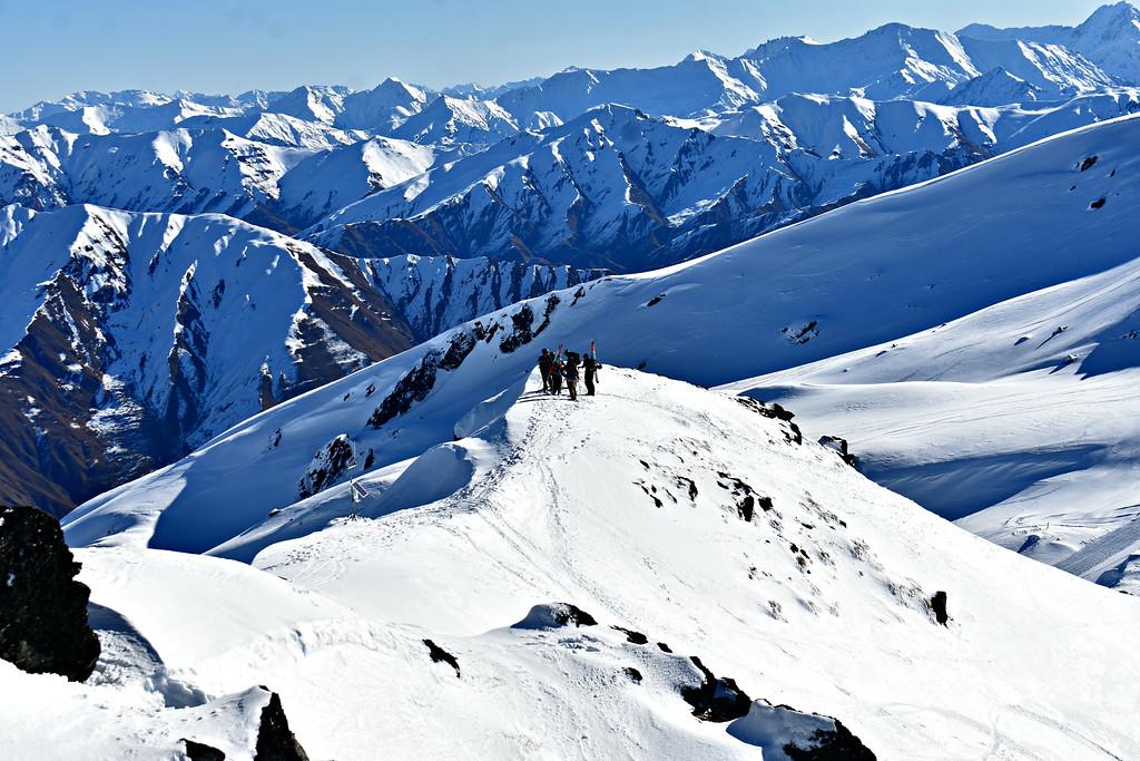 Soho Basin New Zealand