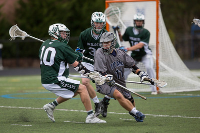 Lacrosse Boys March 29, 2014