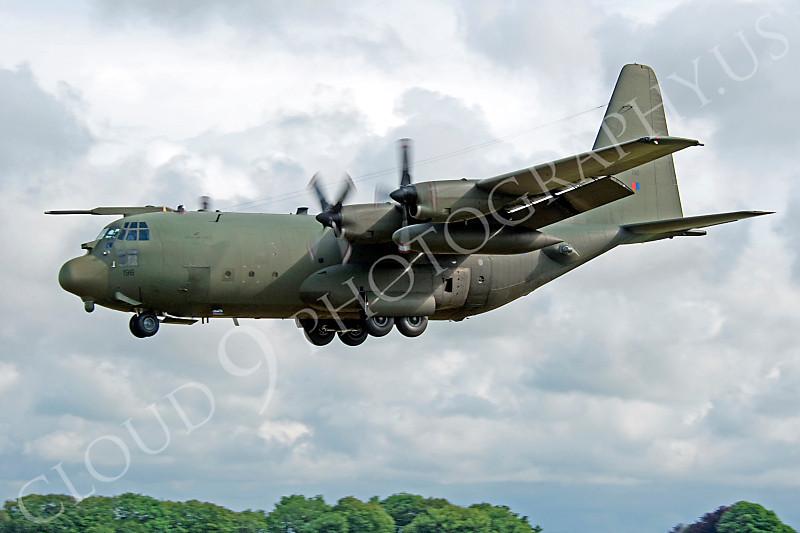 C-130Forg 00037 Lockheed C-130 Hercules British RAF by Alasdair MacPhail.JPG