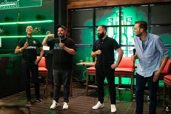 Cooligans_TSS Live Show