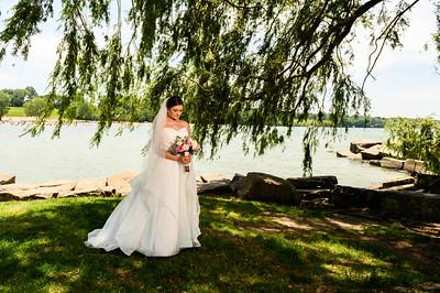 Danielle and Tony - Wedding