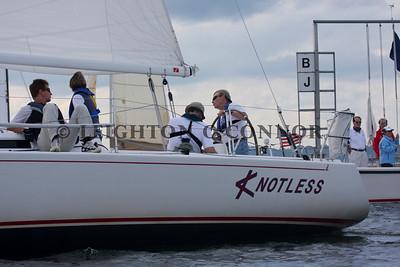 Boston Yacht Club: July 22, 2009