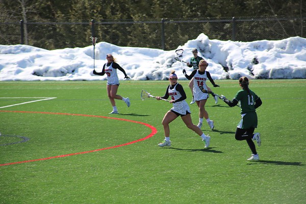 Oneonta vs Plymouth State Lacrosse