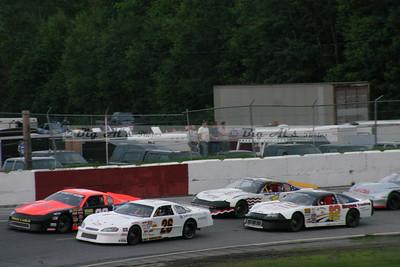 Riverside Speedway 2006