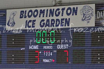 2012-01-14 Bloomington Tournament vs Edina