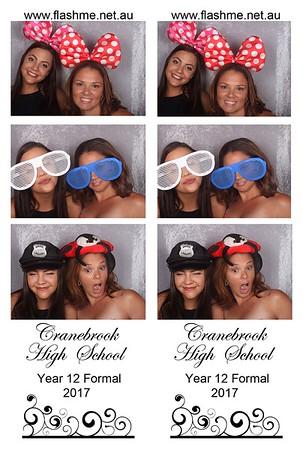 Cranebrook High Year 12 Formal - 14 November 2017