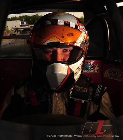 Cedar Lake Speedway, USMTS, August 14th, 2013