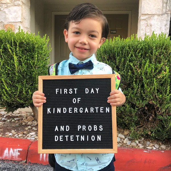 Rhett | Kindergarten | Grandview Hills Elementary School
