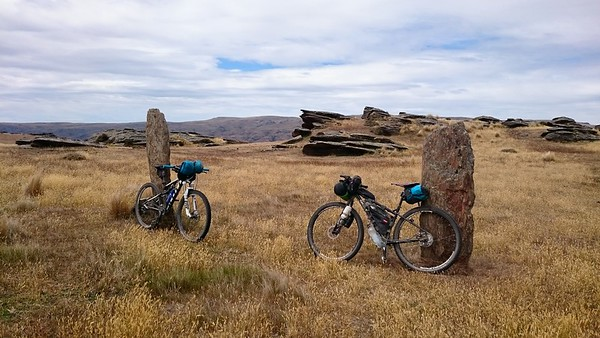 171227 post-Christmas Central Otago Bikepacking