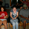 Another fun photo from the SWFB comedy hypnosis show