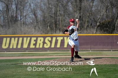 Park Baseball v Harris Stowe 2021 #1