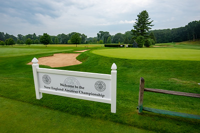 2020 New England Amateur