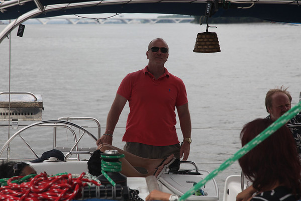 Calleva Sail Boat Still Pictures