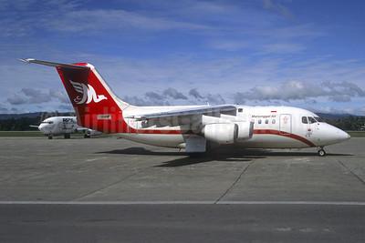 Manunggal Air Services