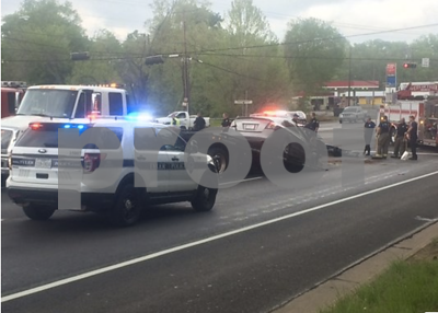driver-hits-hydrant-goes-airborne-into-oncoming-traffic-in-tyler