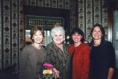 11-18-2003 Joanie Ross Farewell - Roandl McDonald House