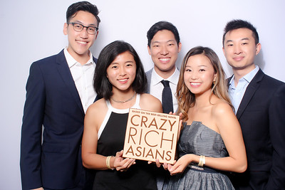 08.04.2018 - Crazy Rich Asians VIP Experience Austin - Single Shots