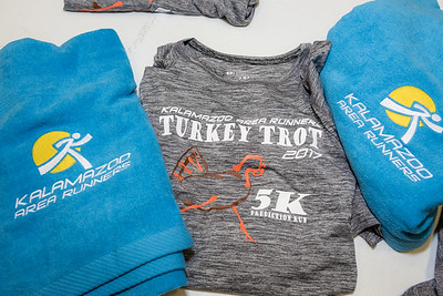 2017 KAR Turkey Trot