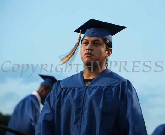 Newburgh Free Academy Graduation 2009