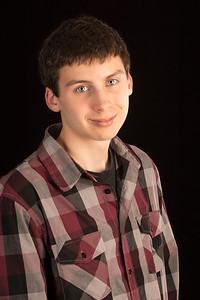 Nick Suter- Class of 2013