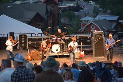 2016_Free Snowmass Village Concert
