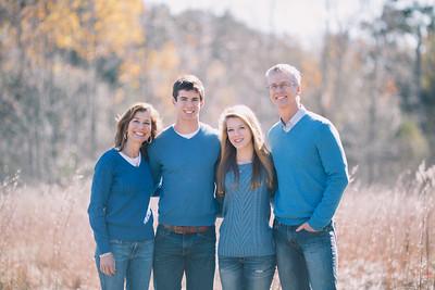 The Fenton Family