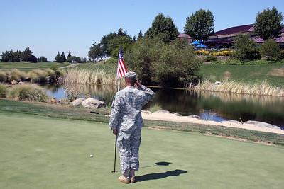 Battle Golf Tournament