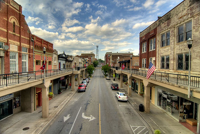 Morristown, TN