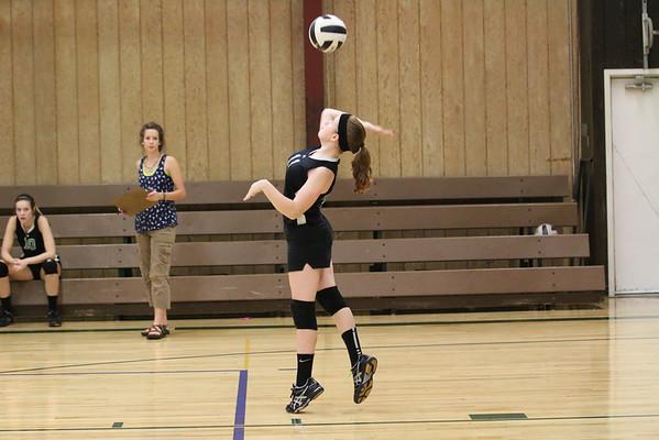 Volleyball 2015