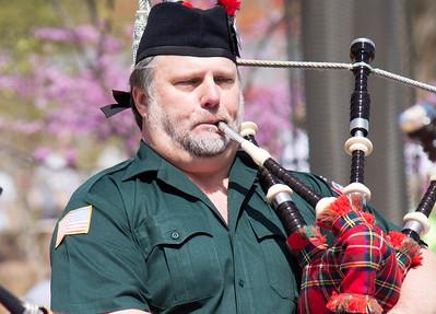 Capital City Highlanders