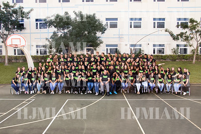 Cutler Bay Senior Panoramic 12/17/17