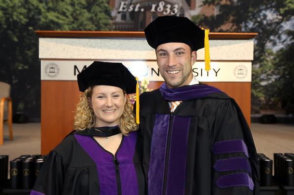 2011 Law School Commencement