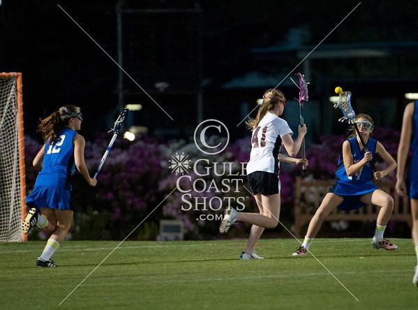 2011-03-22 Lacrosse JV2 Girls Episcopal @ St. John's