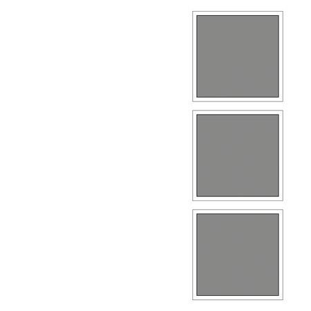Gallery Style Album 1 Design