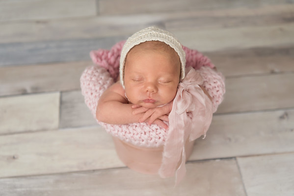 Audree •Newborn