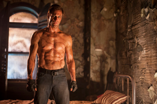 """. <p>5. I, FRANKENSTEIN <p>I, won�t be seeing this cinematic garbage. (unranked) <p><b><a href=\'http://blogs.twincities.com/eatshopplay/2014/01/24/i-chris-hewitt-think-i-frankenstein-is-awful/\' target=\""""_blank\""""> HUH?</a></b> <p>    (AP Photo/Lionsgate, Ben King)"""
