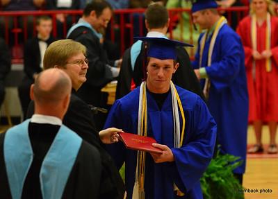 Christina Marie Graduation 2011