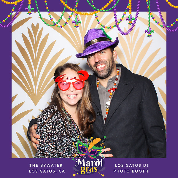 The Bywater Mardi Gras 2021 Instagram Post Square Photo #15.jpg