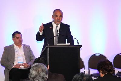 National Maori Manuka Conference 2016