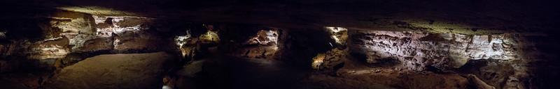Garden of Eden Chamber in Wind Cave